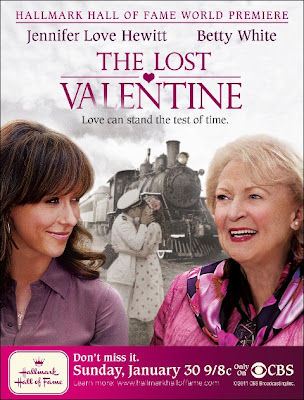 The Lost Valentine Quotes