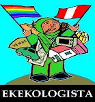 EL EKEKOLOG1STA