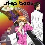 Skip Beat anime