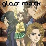 Glass Mask anime
