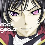Code Geass anime