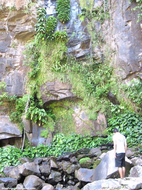 Consocep Falls Tigaon Camarines Sur