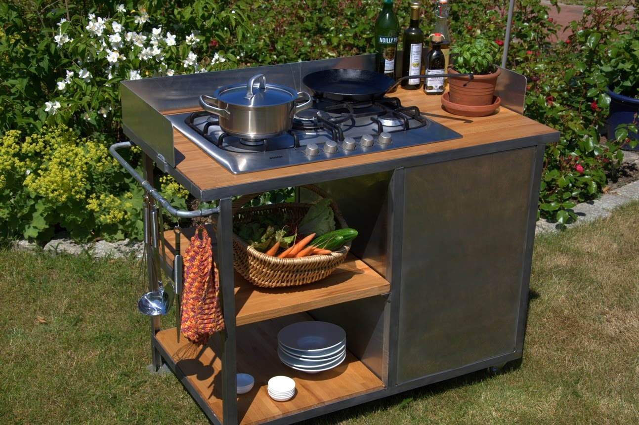Sommerküche Fahrbar : Fahrbare werkbank selber bauen. stunning der werk und frstisch das