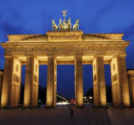 il mondo delle meraviglie una passeggiata a berlino. Black Bedroom Furniture Sets. Home Design Ideas