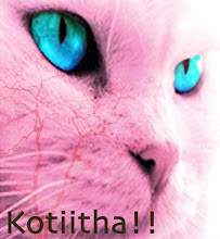 Pink CAT ¬