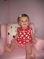 Eleanor 7 Months