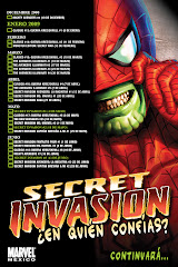 Secret Invasion 04-NOV-08