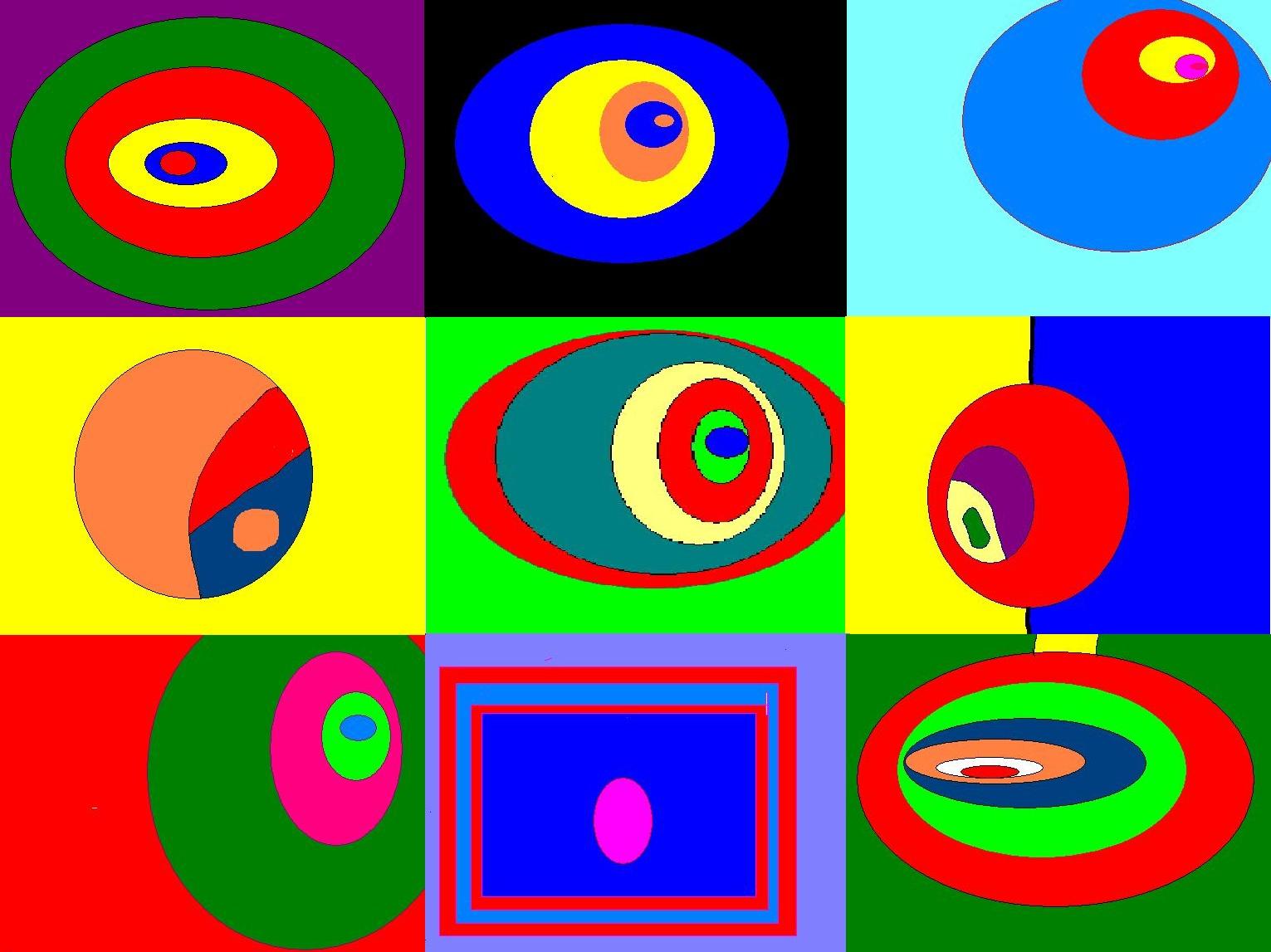 impresionismo abstracto