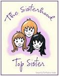 I'm a Top Sis-tah! Yay!