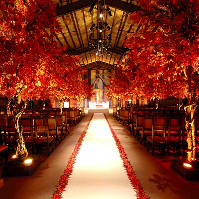 Coming up chic preston bailey at the learning annex in nyc for American wedding decoration
