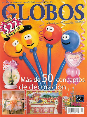 Revista globos m s de 50 conceptos de decoraci n pdf for Revistas de decoracion gratis