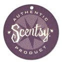 Scentsy White Sands Scent Circle