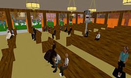 LDS General Conference in Second Life
