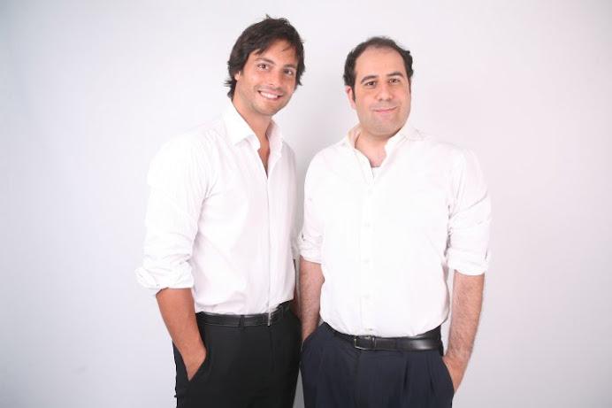 Rui e Nuno Miguel Henriques