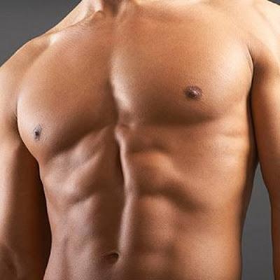 "Cirurgia plástica define o abdômen e dá o aspecto de ""barriga tanquinho"""