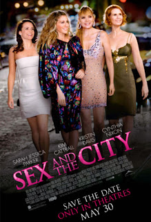 Sex and the City : The Movie Official Website