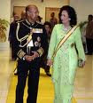 Sultan & Sultanah Kedah