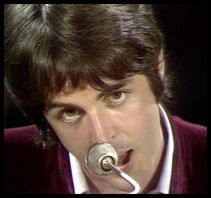 70s Artist Watch Paul McCartney