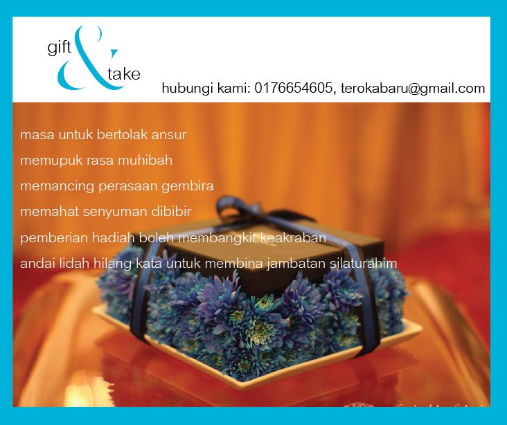 gift&amp;take