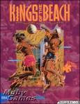 Kings of the Beach - Capa