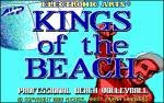 Kings of the Beach - Tela Inicial