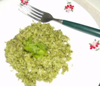 kothamalli satham coriander rice
