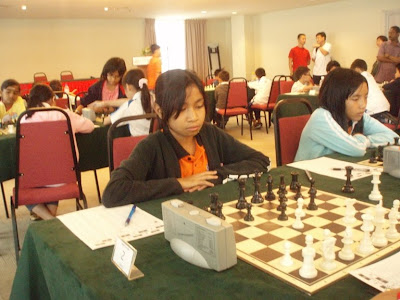 My Chess Diari: PHOTOS: MALAYSIA VS SINGAPORE CHESS CHALLENGE 2010: 16 ...