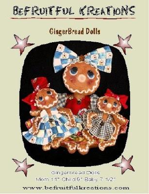 Make a Gingerbread Baby House - Jan Brett