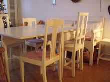 Runt bordet