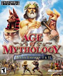 Jogos mitologicos