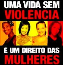 Este blog é contra a violencia a mulher