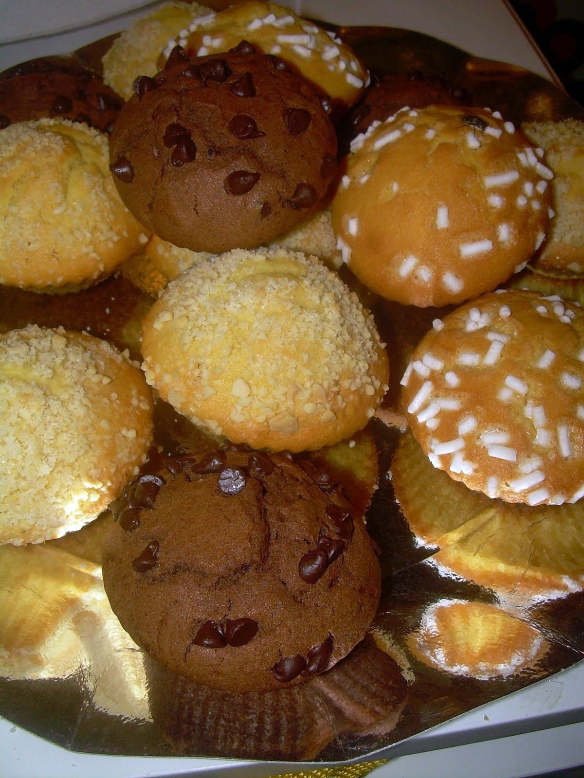 Iaia in cucina con semplicit tris di muffins ciocco - Si puo abitare una casa senza agibilita ...