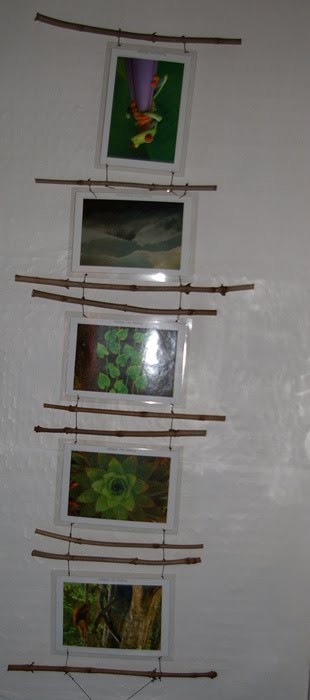 dekoidee 7 fotos aufh ngen. Black Bedroom Furniture Sets. Home Design Ideas