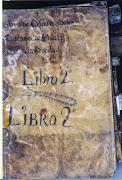 LIBRO 5º DE LA PIEDAD