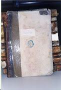 LIBRO 11º DE LA PIEDAD