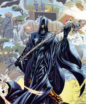 The Dark Mother archetype
