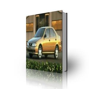 Nissan Sentra Manual 1999