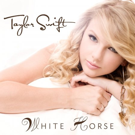 taylor swift white horse song lyrics