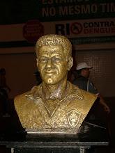 Estátua de Mané Garrincha