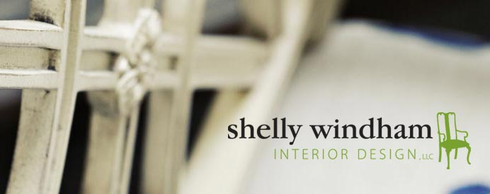 Shelly Windham Interior Design