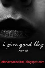 You Give Good Blog