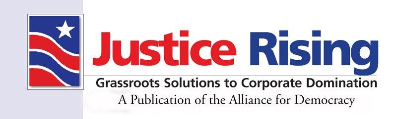 Justice Rising