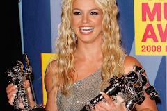 Vota a Britney en los VMA 09!