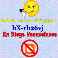Blogueros contra el error bX-rh26vj