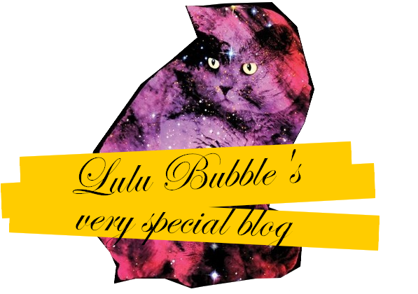 LuLu Bubble's blog
