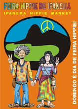 Feira Hippie de Ipanema