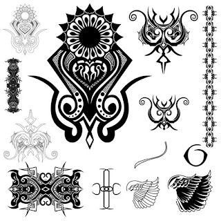 Tribal Tattoos 05