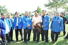 DPC Partai Kedaulatan Kutai Timur Optimis Menuju 2014