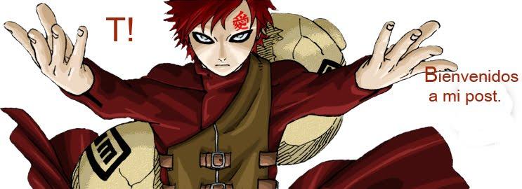 Naruto Modo Rikodou Sennin [Youtube]