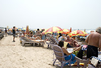 Baga Beach- beaches in Goa- Travelling to India